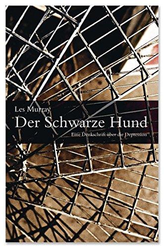 Cover »Der schwarze Hund«