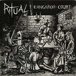 Ritual Kangaroo Court