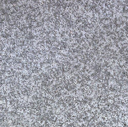 20kg (Grundpreis 2,30€/kg) Buntsteinputz Mosaikputz 1-2mm SOP2 Weiß/Grau Wandputz - Hergestellt in Bayern - -