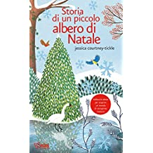 Albero di natale libri per bambini libri for Storie di natale per bambini
