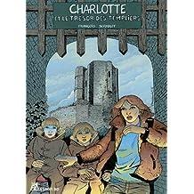 Charlotte et le trésor des Templiers