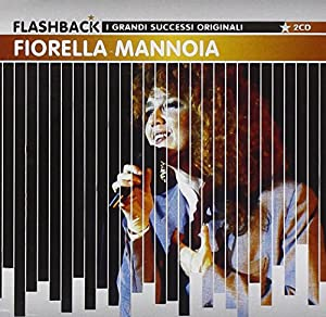 Fiorella Mannoia In concert