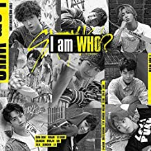 Stray Kids - I am WHO [WHO ver.] (2nd Mini Album) CD+Photobook+3 QR Photocards+On Pack Poster+Free Gift
