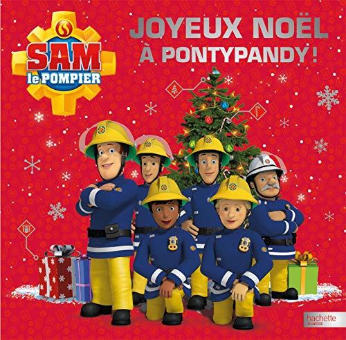 Sam le pompier - Joyeux Noël à Pontypandy par