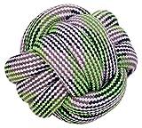 Nobby 60346 Rope Toy Seilball 15 cm, XXL