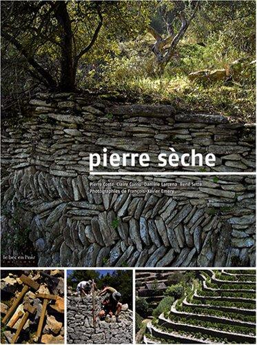 Pierre sèche par Pierre Coste