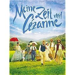 Meine Zeit mit Cézanne [dt./OV]