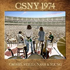 Don't Be Denied (CSNY 1974)