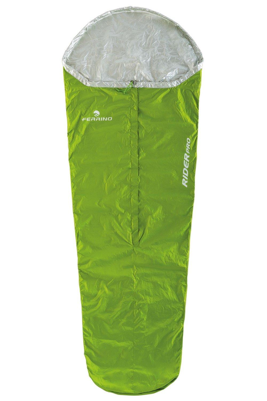 Ferrino Rider Bivouac Tent, Green