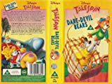 Picture Of Talespin-Dare Devil Bears [VHS]