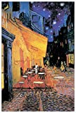 Artopweb VAN GOGH - Le Café de nuit (Paneele 60x90 cm)