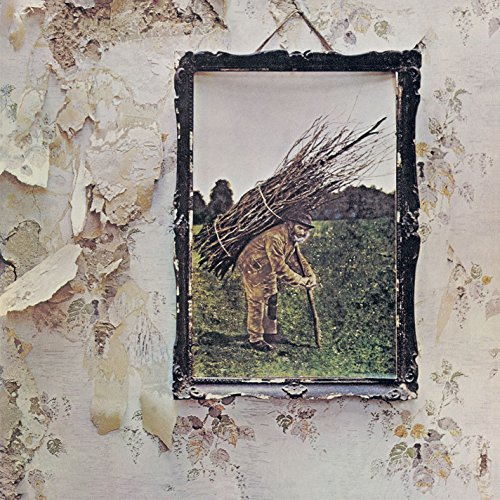 Led Zeppelin: Led Zeppelin IV - Remastered Original (1 CD) (Audio CD)