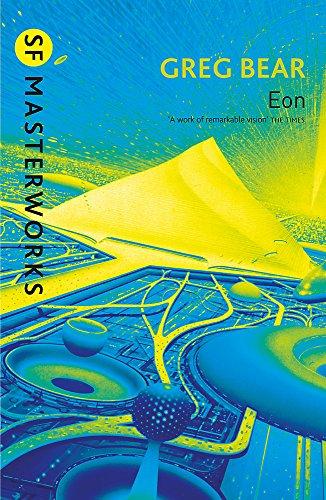 Eon (S.F. MASTERWORKS)