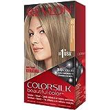 Revlon ColorSilk Tinte de Cabello Permanente Tono #60 Rubio ...