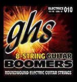 ghs GB 8 L Boomers (8-String)