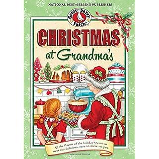 Christmas at Grandma's (Seasonal Cookbook Collection)