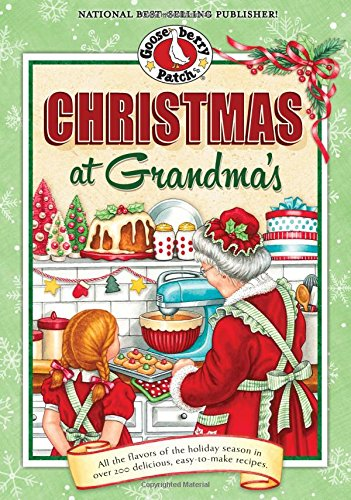 's: All the Flavors of the Holiday Season in Over 200 Delicious Easy-to-Make Recipes (Seasonal Cookbook Collection) ()