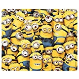 Minions - Ich einfach Unverbesserlich - Mausmatte Mauspad - Kevin Stuart - 23 x 19 cm