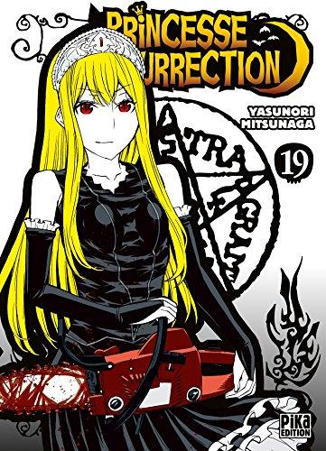 Princesse Résurrection T19