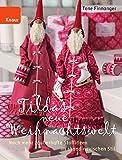 Tildas neue Weihnachtswelt: Noch mehr zauberhafte Stoffideen im skandinavischen Stil