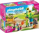 Playmobil Centro Comercial- Tienda de Flores (9082)