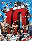 The WWE Book of Top 10s (Dk)