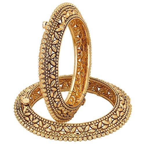 adwitiya-24k-gold-plated-pure-antique-designed-ethnic-bangle-set-for-womens-24