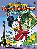 Image de Disney: Onkel Dagoberts Schatztruhe Bd. 2. Picasso-Raub in Barcelona