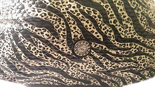Sacchetto di spalla della borsa della borsa della borsa delle donne - 0027 (Marrone chiaro) Marrone