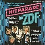 Viktor Worms präsentiert die Hits aus der Hitparade im ZDF