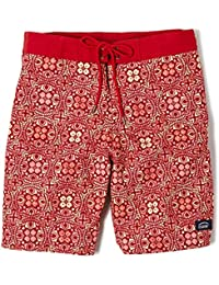 Short Gesoria - Rouge