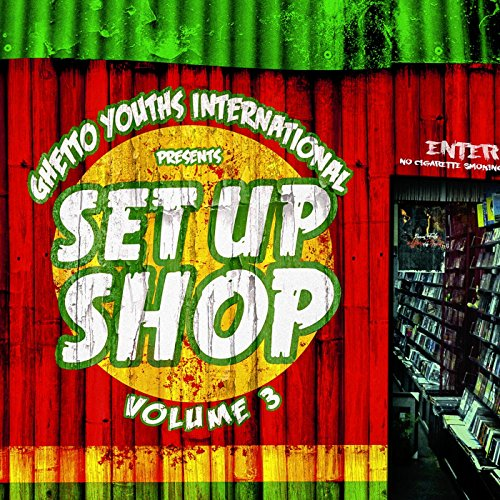 Set up Shop, Volume 3 [Explicit]