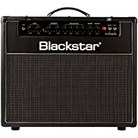 Black Star 210104HT Club 40Guitar Combo piena Tubo