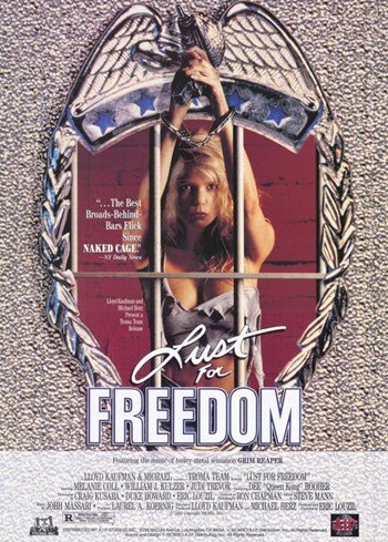 Price comparison product image Lust for Freedom Poster Print (27.94 x 43.18 cm)