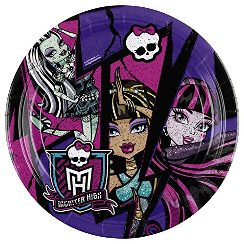 23 cm NEU Monster High Teller (Cleo De Nile Halloween Kostüm)
