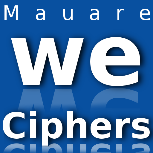 Mauare weCiphers