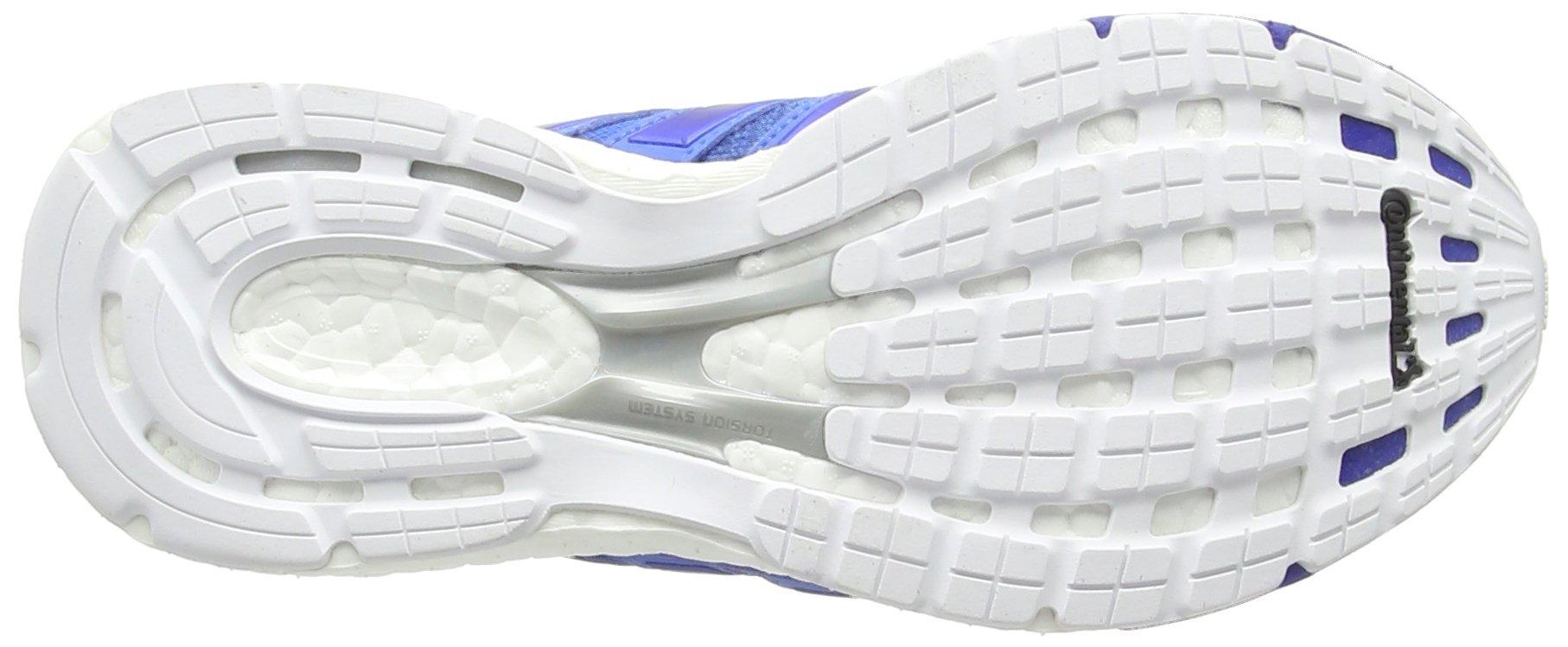 61OTNfw48mL - adidas Women's Adizero Boston 6 Competition Running Shoes