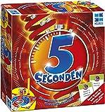 """Megableu 678533 """"5 Sekunden mit karten Spiel"""