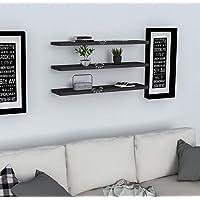 ANTICO WOODENIA® Wooden Floating Wall Shelf| Wall Mount| Wall Rack| Wall Bracket| Wall Cabinet| Floating Wall Shelves…