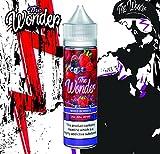 Best Quality Tobaccos - THE WONDER 0MG BIG BOTTLE E LIQUID 50/50 Review