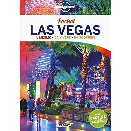 Las Vegas. Con Cartina Estraibile