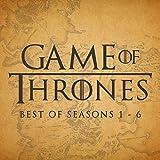 Jon Snow's End Credits, Episode 10 (Season 5)