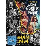 Die drei Gesichter der Furcht - Mario Bava - Collection #5