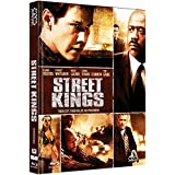 Street Kings - uncut (Blu-Ray+DVD) auf 222 limitiertes Mediabook Cover A