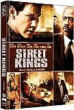Street Kings uncut (Blu-Ray+DVD) kostenlos online stream