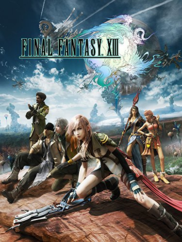 Final Fantasy XIII [PC Code - Steam]