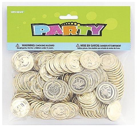 Unique Party - 86932 - Paquet de 144 Pièces de