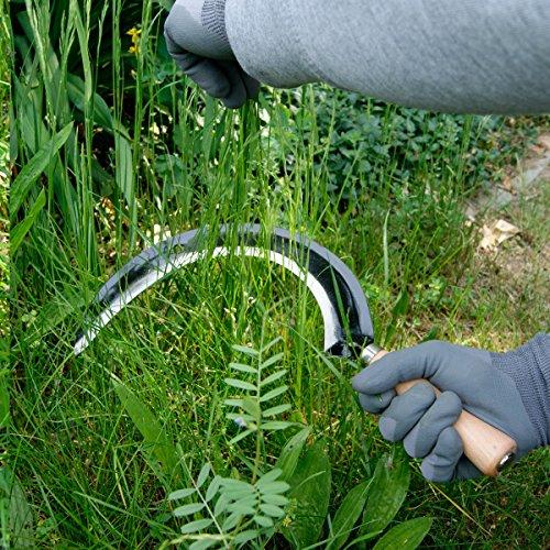 Sichel Handsichel Sense Handsense Kleinsense 20cm F22