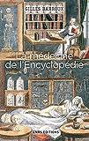 Sciences Techniques Et Medecine Best Deals - La Médecine de l'Encyclopédie. Entre tradition et modernité