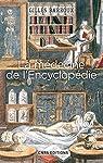 La Médecine de l'Encyclopédie. Entre tradition et modernité par Barroux